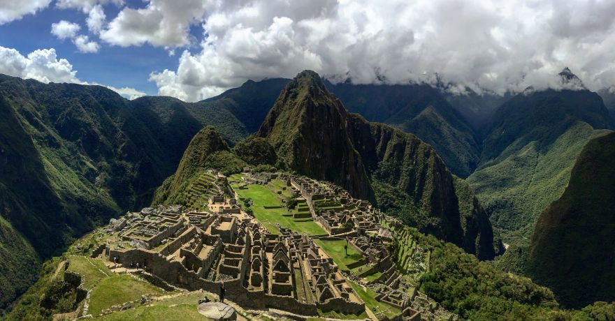 The Worlds Top 20 Picturesque Hiking Routes