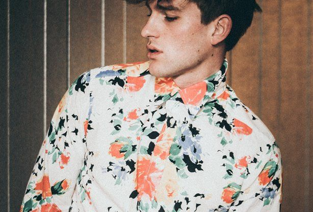 Time To Wear Those Floral Shirts