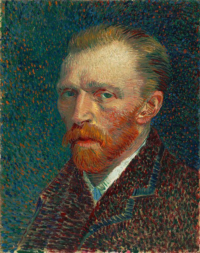 The Secret Behind Van Goghs Success