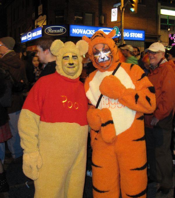 Halloween Costumes Shop