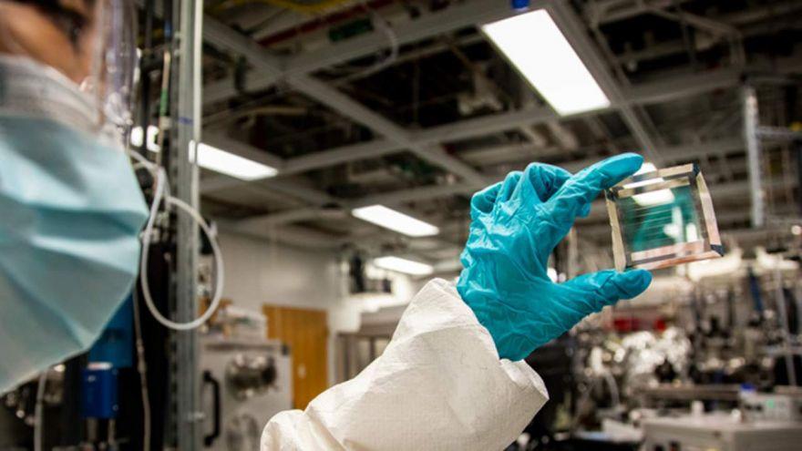 These Transparent Solar Panels Last For Three Decades!