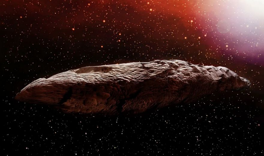 Was This Celestial Object Really An Asteroid?