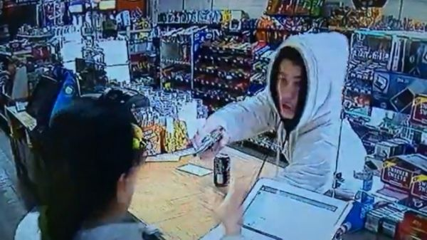 Tits Naked In A Convenience Store Pictures