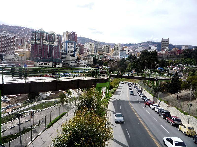 Bolivia's New Culinary Scene: Hyperlocal Cuisine in La Paz