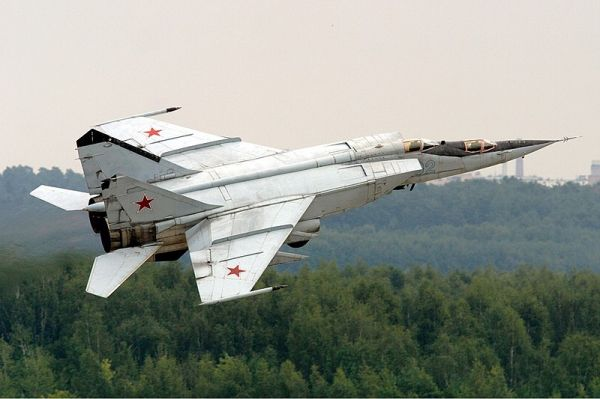 The Soviet Pilot Who Stole a Top Secret Aircraft