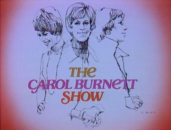 The Carol Burnett Show (1967-1978)