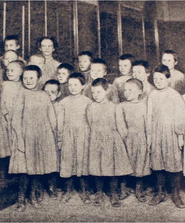 How Henrietta Barnett Reformed the Children's Workhouse of London
