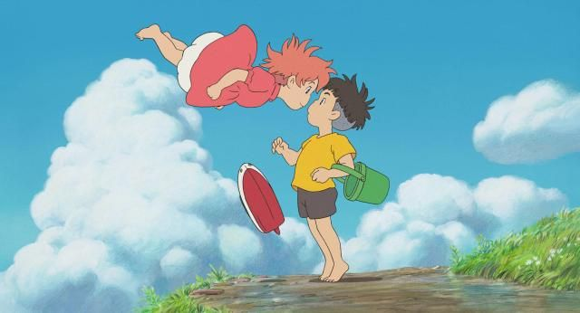 Studio Ghibli Will Release Images From Some of Their Films For Free!