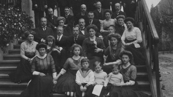 100 Years Ago: The Romanov Assassination