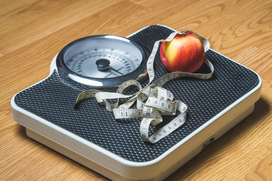 """What's the """"Secret"""" to Successfully Losing Weight?"""