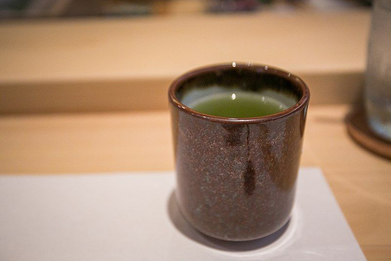 Drinking Green Tea Could Help You Live Longer, Studies Show